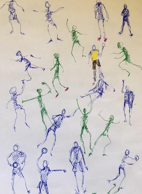 håndbold 1